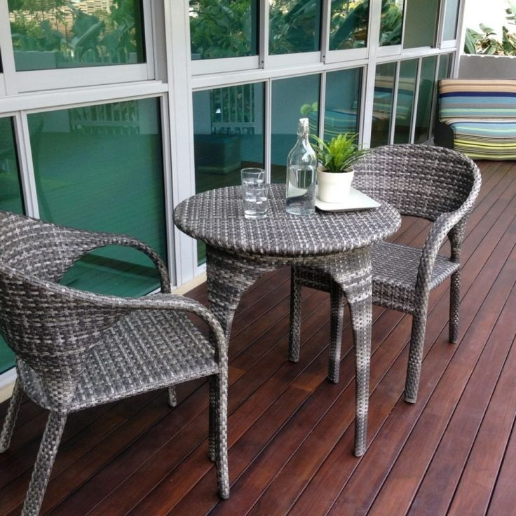 Outdoor Table For Balcony