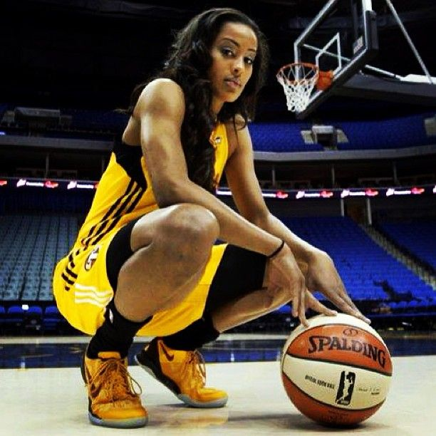 Skylar Diggins and Brittney Griner move WNBA forward