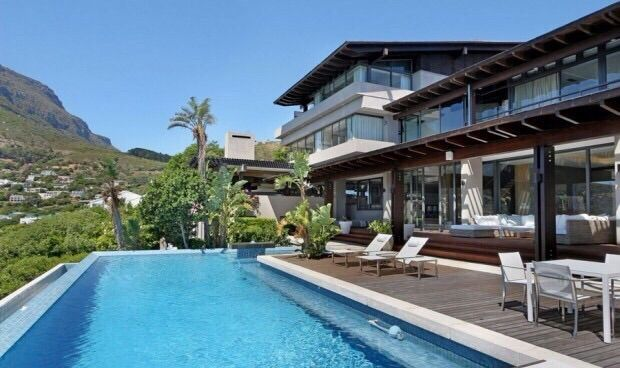 Luxury Accommodation in Llandudno