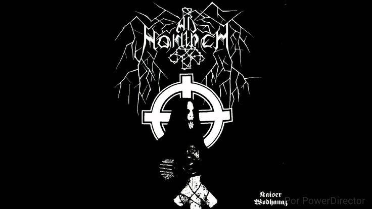 Ad Hominem - Soldiers Of Wotan (Black Metal, France)