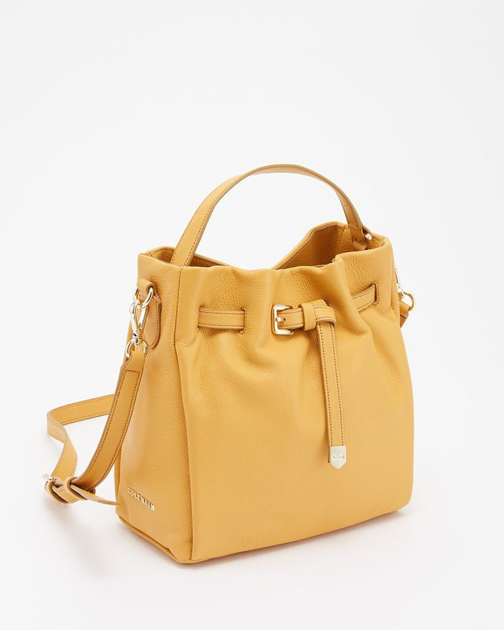 COLE HAAN WOMEN'S BAG & SMALL LEATHER GOODS CEDRO  EMERY SMALL HOBO