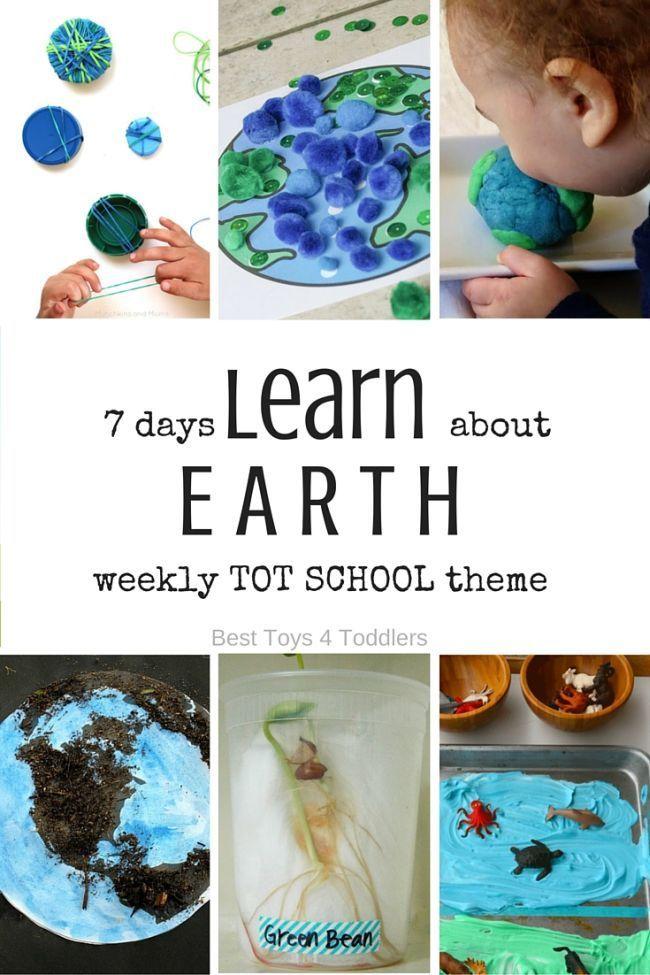 91 bsta bilderna om Earth Day p Pinterest  Montessori Lorax