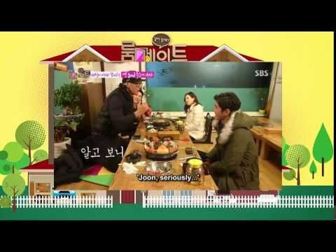 Roommate Season 2 Episode 18 Full Episode English Sub | Korea Variety Show