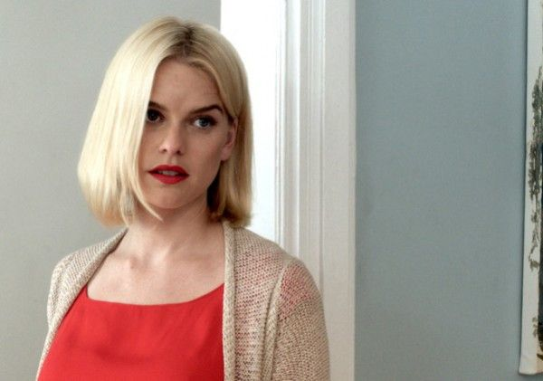 Alice Eve on Why Neil La Bute's 'Some Velvet Morning' Marks a 'Personal Watershed' For Her | IndieWire