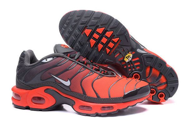 online store c7394 9617b ... ebay nike air max tn amazing nike air max tn fire red black shoe a046a  f17b2