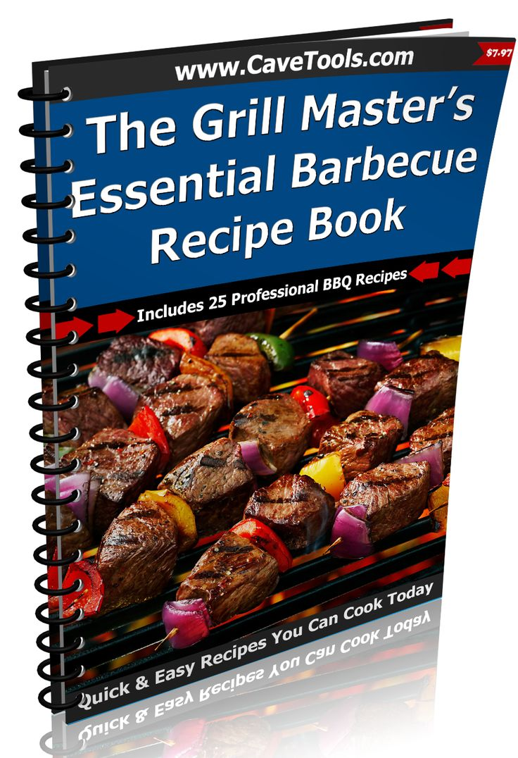 25 Delicious Recipes from Professional BBQ Pitmasters