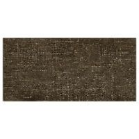 Aria Burlap Bronzo Porcelain Wall and Floor Tile 12 x 24 in