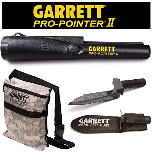 Special Offers - Garrett Pro Pointer II Two Metal Detector Pinpointer with Camo Diggers Pouch and Edge Digger For Sale - In stock & Free Shipping. You can save more money! Check It (January 22 2017 at 09:52AM) >> https://pressurewasherusa.net/garrett-pro-pointer-ii-two-metal-detector-pinpointer-with-camo-diggers-pouch-and-edge-digger-for-sale/