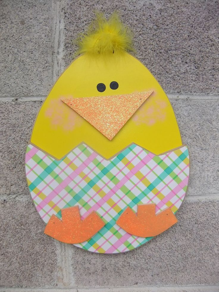 SAWDUST SANITY: Spring and Easter Crafts 2012