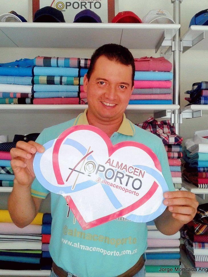 Evento: amor de principio y fin @JorgeEMoncadaA #Cartago #Pereira