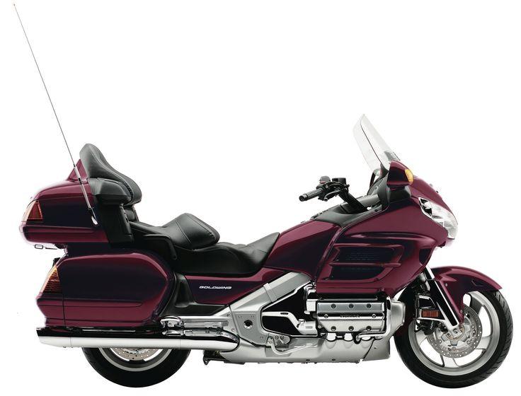 2005 Honda GL1800 Gold Wing ABS