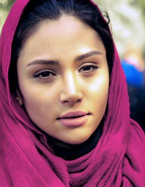 Iranian Women | Iranian Women | Pinterest | Iranian, Sweet ...