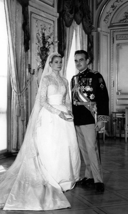 Prince Albert reflects on Princess Grace while giving a personal tour of Monaco's palace