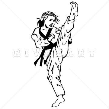 29 best martial arts clip art images on pinterest clip art rh pinterest com