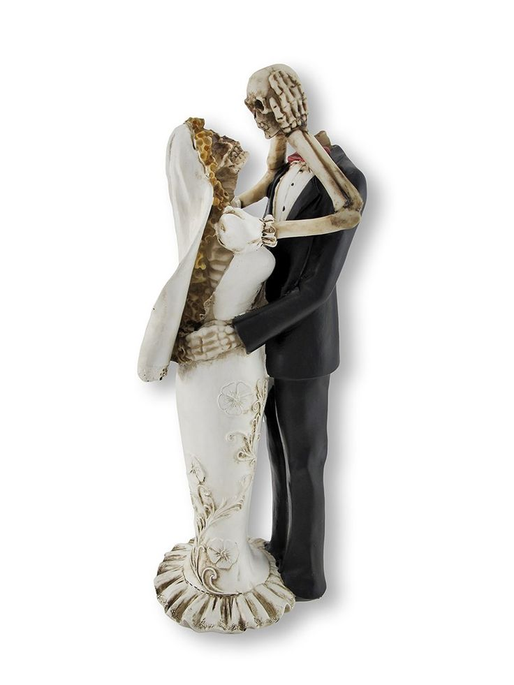 skeleton wedding cake toppers 44 best cake toppers images on 20175