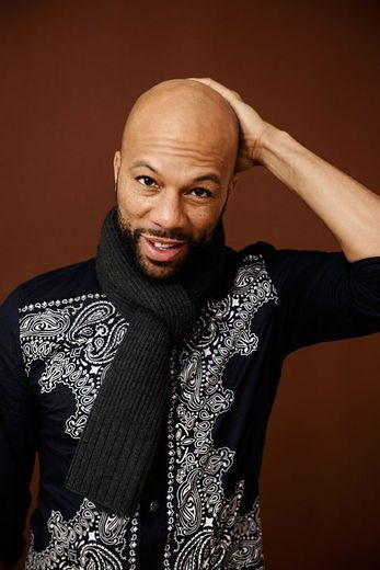 Better With Age -- We watched Common evolve from an underground rapper hungry for his big break to one of the most successful and praised hip-hop artists in the industry. (And a White House performance alum as well.) Common, honey, you've matured so nicely. Keep dreaming and believing.