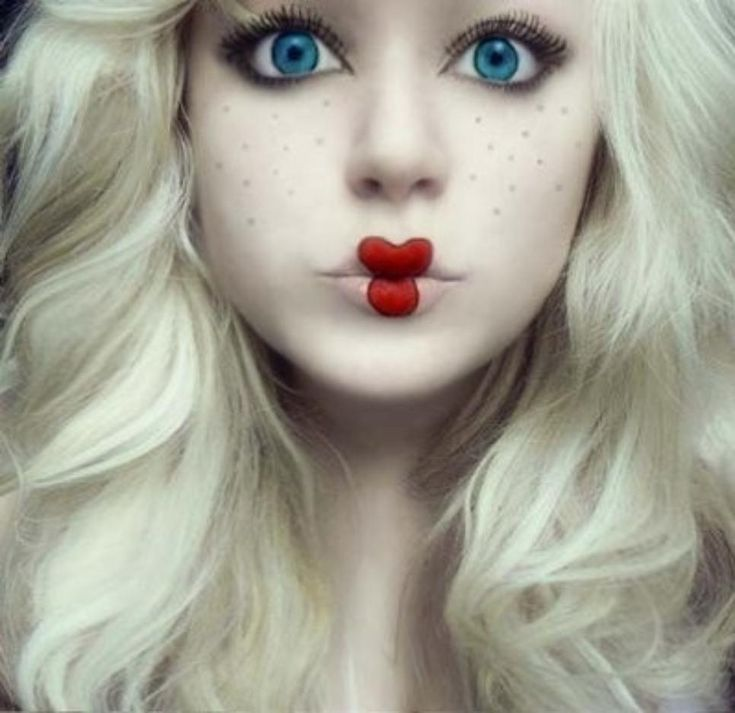 7 best Costumes images on Pinterest Wonderland, Carnivals and - easy makeup halloween ideas