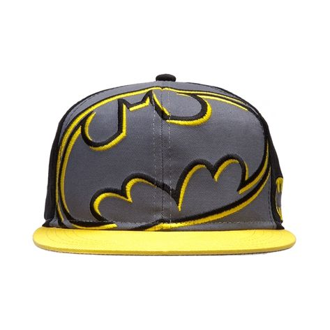 Shop for Batman Logo Snapback Hat in Black at Journeys Kidz. Shop today for the hottest brands in mens shoes and womens shoes at JourneysKidz.com.The always classic Batman Logo kickin it snapback style. Snapback hat with Batman logo graphic.