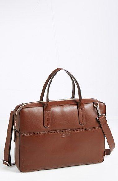 ben minkoff / fulton briefcase