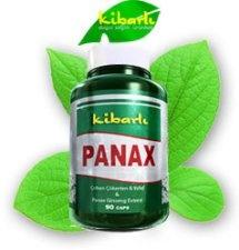 http://doktorunuzonline.com/kibarli-panax-faydalari/ Dr. Mustafa Eraslan tarafından formülüze edilen Kibarlı Panax faydaları konusunda faydalı bir yazı.