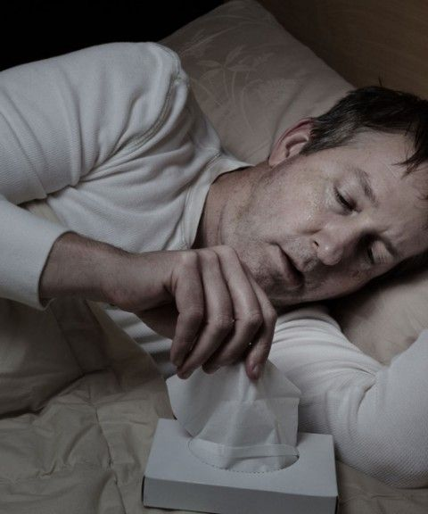 Some common causes of night sweats are hormonal imbalances, bacterial or viral infections, side effects of medications, hypoglycemia and cancer.