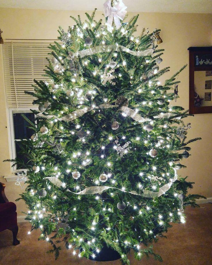 Artificial Christmas Trees Argos