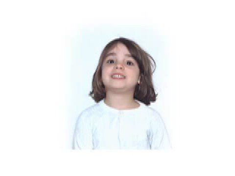 ▶ Natalie Time Lapse: Birth to 10 years old in 1 minute 25 sec - YouTube