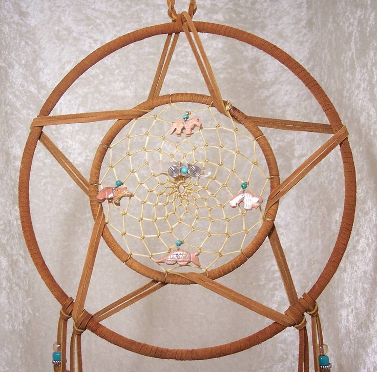 1000 images about dream catchers on pinterest for How to make a double ring dreamcatcher