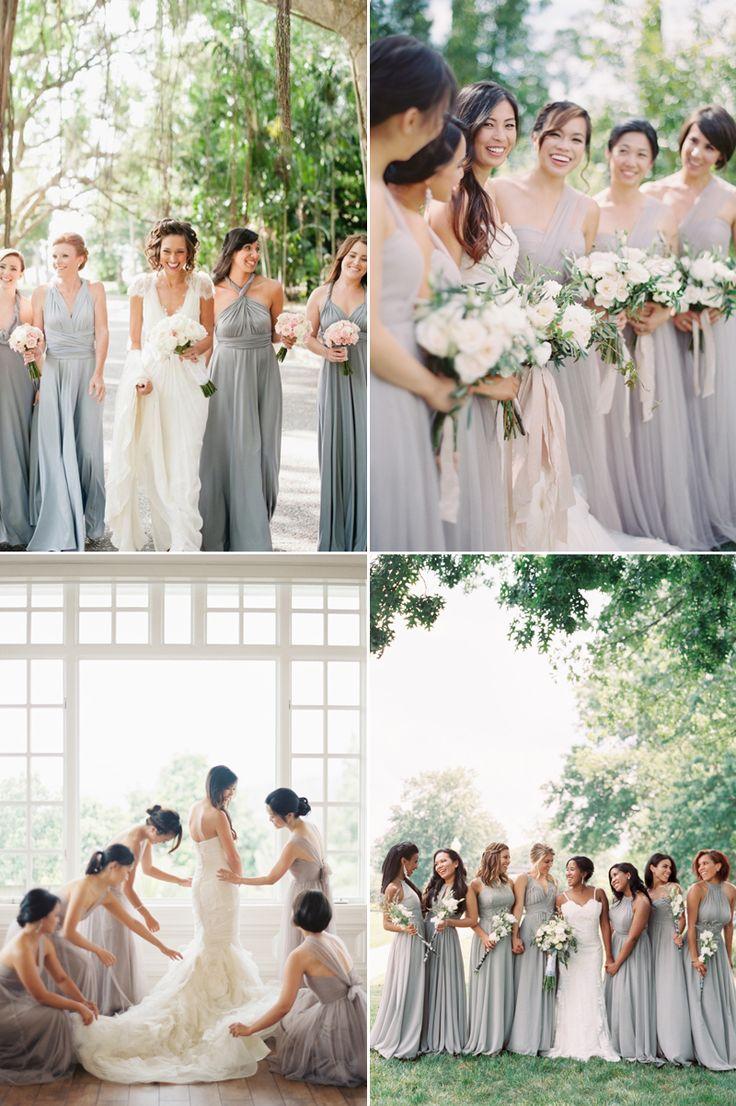 234 besten Bridesmaids Bilder auf Pinterest | Brautjungfern ...