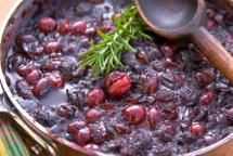 Barefoot Wine recipe: Spicy Cranberry Sauce using - Pinot Noir