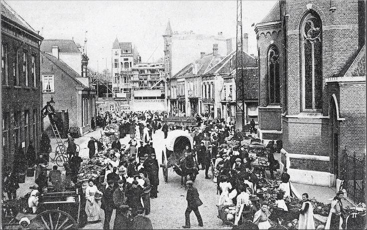 009 Oude Markt 1909