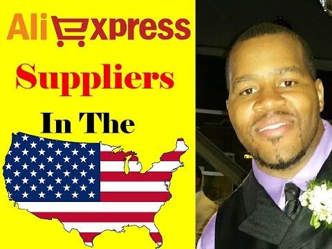 Oberlo Aliexpress Dropshipping Suppliers In The USA