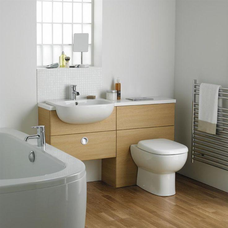 die besten 17 ideen zu fitted bathroom furniture auf pinterest, Badezimmer