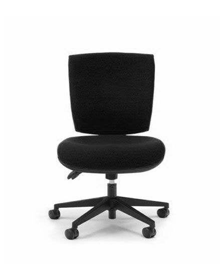 The Seated Empact Range, exclusive to Seated sits alone in its class of ergonomic task chairs #seated #lumbar #support #desk seated.com.au