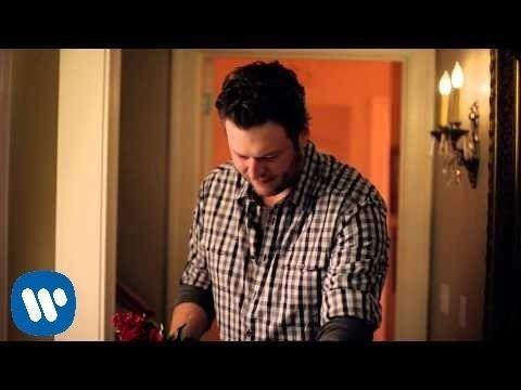 Blake Shelton - Doin' What She Likes [Official Video] - YouTube