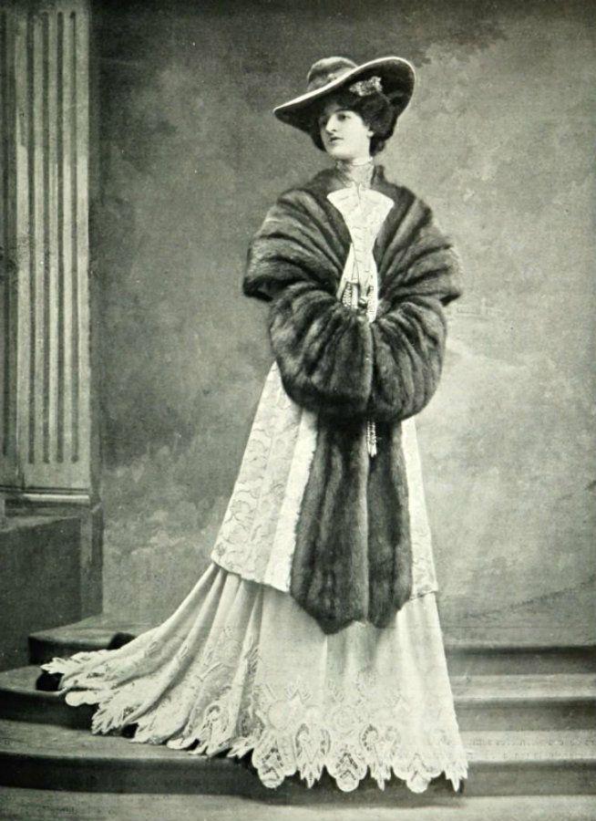 1904   Castaround Vintage : March 2013