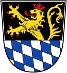 AMBERG in der Oberpfalz (Freistaat Bayern)