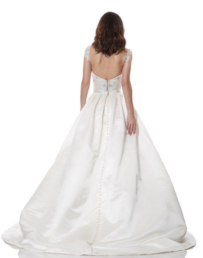 Olia Zavozina Wedding Dresses - MODwedding