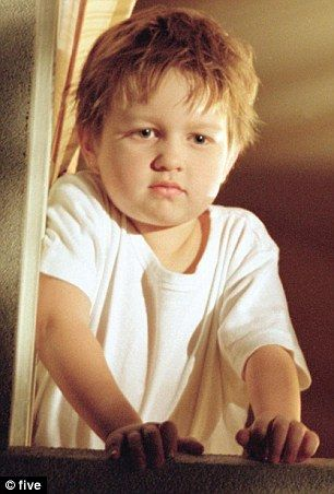 17 Best images about 10 child star... so cute then, not so ...