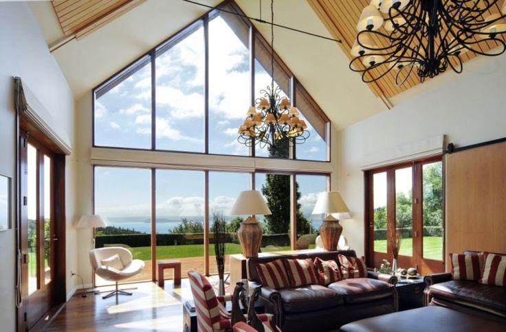 Villa, Luxury Holiday House, Lake Taupo, Lake Taupo Luxury, Apartment, New Zealand