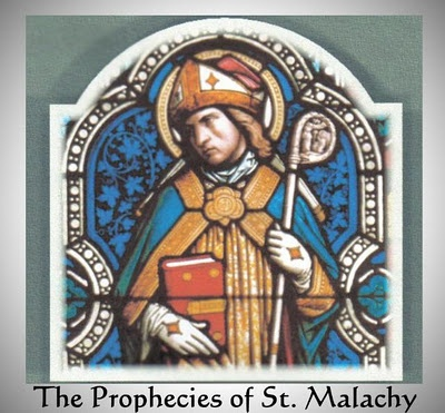 prophecy of the popes pdf