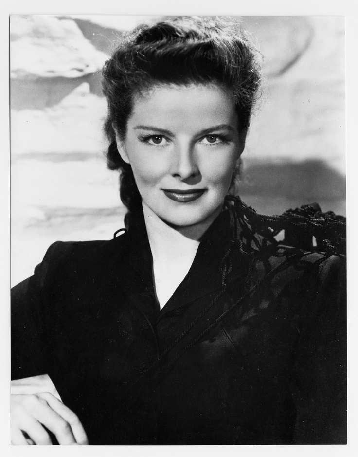 Katharine Houghton Hepburn (May 12, 1907 – June 29, 2003) was an American actress of film, stage, and television. Known for her headstrong independence and spirited personality, Hepburn's career as a Hollywood leading lady spanned more than 60 years. She cultivated a screen persona that matched this public image, and regularly played strong-willed, sophisticated women.