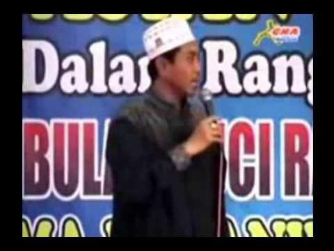 Anwar zahid yaitu pengasuh pondok pesantren Attarbiyah Islamiyah Assyafi'iyah. Anwar zahid adalah Kyai fenomenal, dikarenakan gaya bicaranya yg teramat lucu,...