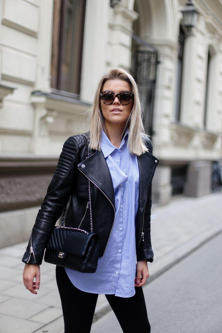 Cozy Casual - P.S. I love fashion by Linda Juhola