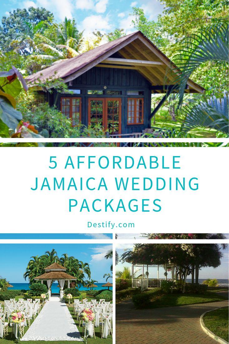 5 Affordable Jamaica Wedding Packages Jamaica wedding