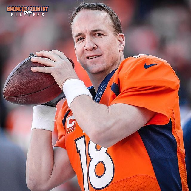 Famous Peyton Manning Quotes: 1000+ Ideas About Peyton Manning On Pinterest