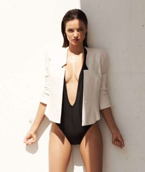 Our Guide On How To Pick The Right Bathing Suit