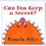 Let's write to Pamela Allen c/- Penguin Group (Australia), PO Box 701, Hawthorn, VIC 3122, Australia