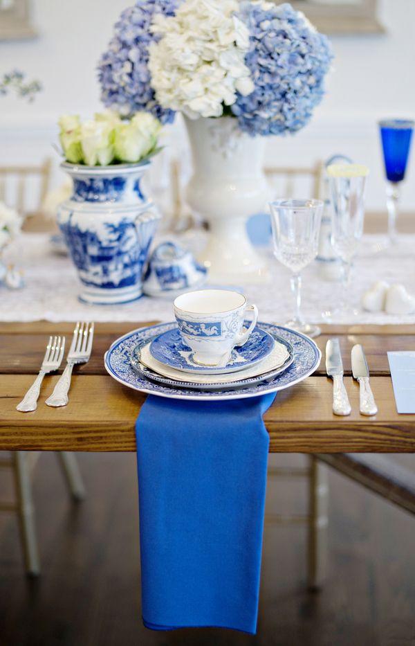 Place Setting | Studio 83 Wedding Photography | Tea Party Wedding | Kate Aspen