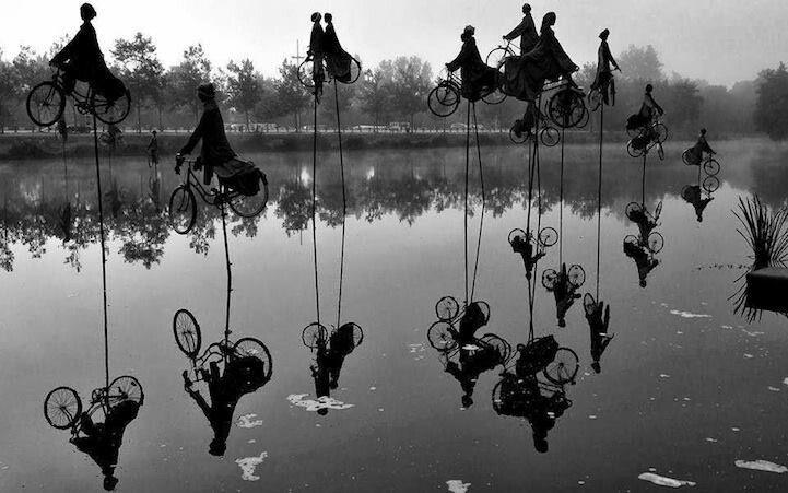 Bike&Lake